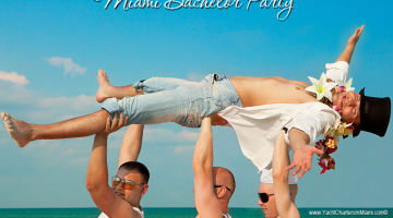 Bachelor Party in Miami